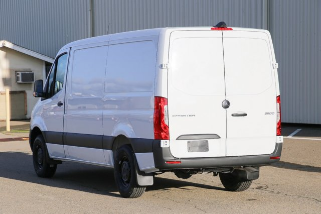 2019 Sprinter 2500 Standard Roof, Empty Cargo Van #S1227 - photo 8