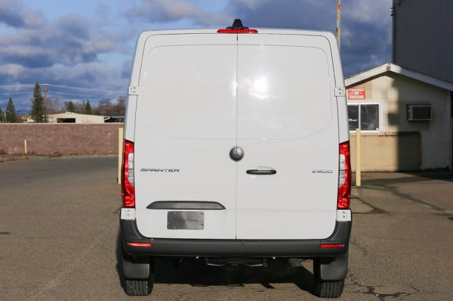 2019 Sprinter 2500 Standard Roof, Empty Cargo Van #S1227 - photo 9