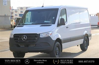 2019 Sprinter 2500 Standard Roof, Empty Cargo Van #S1227 - photo 1