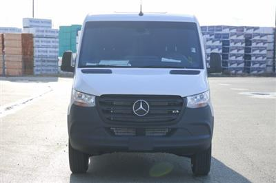 2019 Sprinter 2500 Standard Roof, Empty Cargo Van #S1227 - photo 4