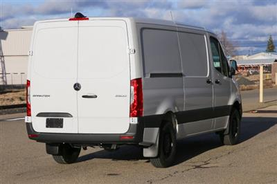2019 Sprinter 2500 Standard Roof, Empty Cargo Van #S1227 - photo 10
