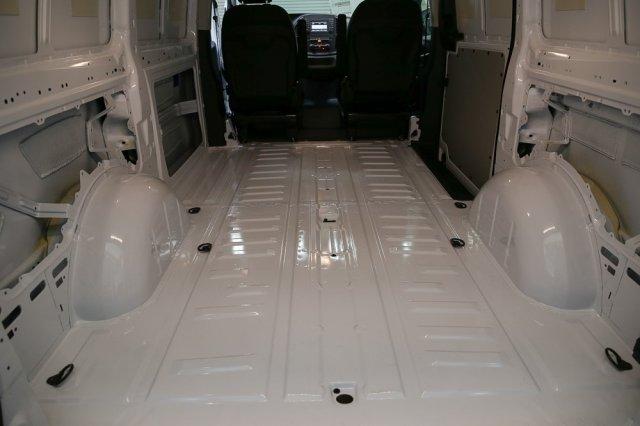 2020 Metris 4x2, Empty Cargo Van #S1232 - photo 1