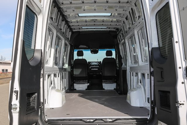 2019 Sprinter 2500 High Roof, Empty Cargo Van #S1237 - photo 1