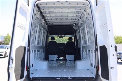 2019 Sprinter 3500XD High Roof 4x2, Empty Cargo Van #S1239 - photo 2