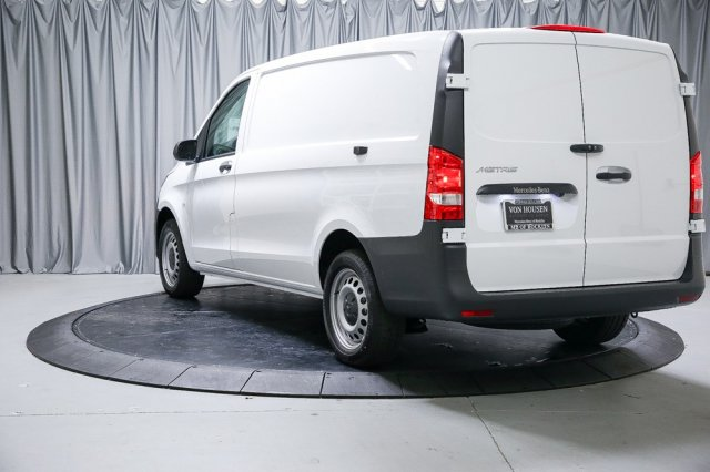 2020 Mercedes-Benz Metris RWD, Empty Cargo Van #S1248 - photo 6