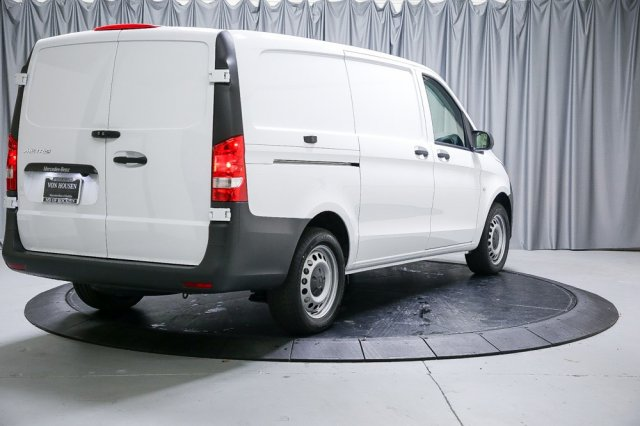 2020 Mercedes-Benz Metris RWD, Empty Cargo Van #S1248 - photo 12