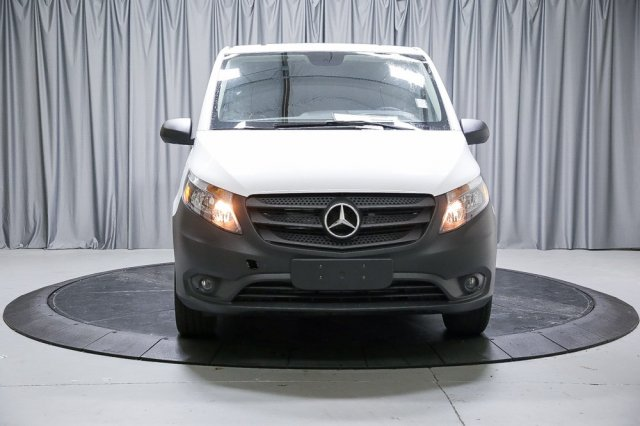 2020 Mercedes-Benz Metris RWD, Empty Cargo Van #S1248 - photo 16