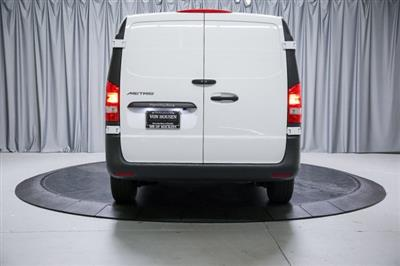 2020 Mercedes-Benz Metris RWD, Empty Cargo Van #S1248 - photo 10