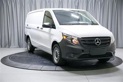 2020 Mercedes-Benz Metris RWD, Empty Cargo Van #S1248 - photo 14