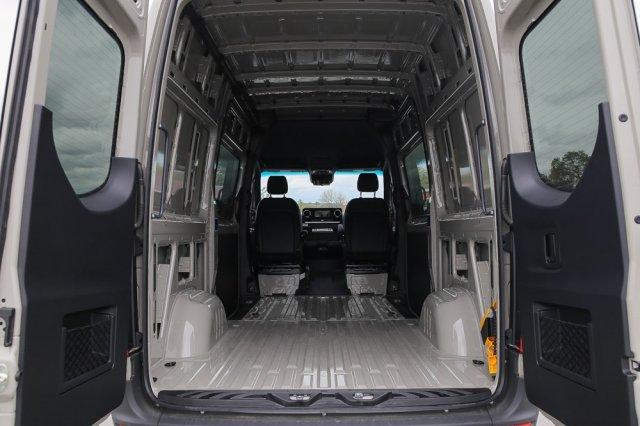 2019 Sprinter 2500 Standard Roof 4x4, Empty Cargo Van #S1249 - photo 1