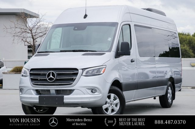 2019 Sprinter 2500 High Roof 4x2, Passenger Wagon #S1250 - photo 1
