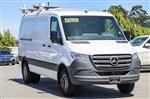 2019 Mercedes-Benz Sprinter 3500XD Standard Roof RWD, Empty Cargo Van #S1262 - photo 1
