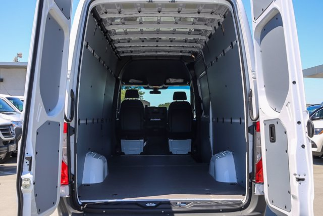 2020 Mercedes-Benz Sprinter 2500 High Roof RWD, Empty Cargo Van #S1278 - photo 1