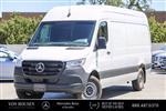 2020 Mercedes-Benz Sprinter 2500 High Roof RWD, Empty Cargo Van #S1278 - photo 1