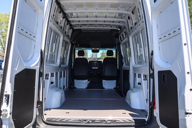 2020 Mercedes-Benz Sprinter 2500 Standard Roof RWD, Empty Cargo Van #S1288 - photo 1