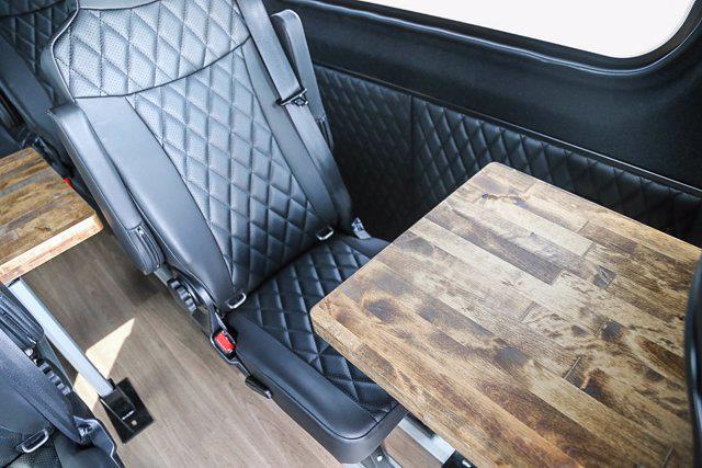 2020 Mercedes-Benz Sprinter 2500 Standard Roof 4x4, Empty Cargo Van #S1294 - photo 25