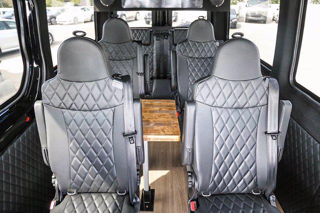 2020 Mercedes-Benz Sprinter 2500 Standard Roof 4x4, Empty Cargo Van #S1294 - photo 3