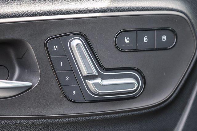 2020 Mercedes-Benz Sprinter 2500 Standard Roof 4x4, Empty Cargo Van #S1294 - photo 13