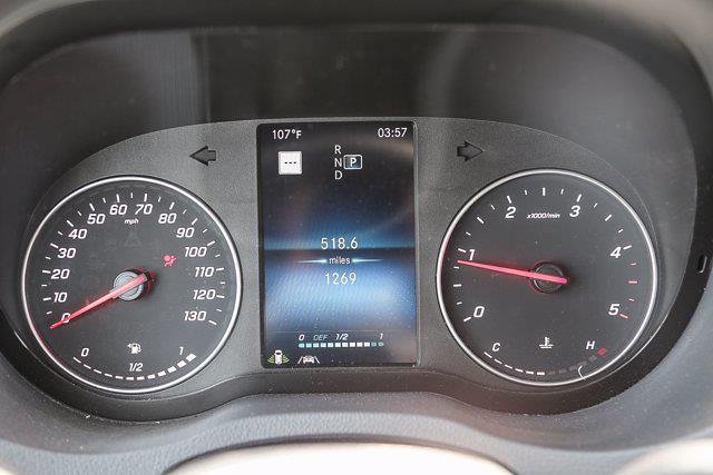 2020 Mercedes-Benz Sprinter 2500 Standard Roof 4x4, Empty Cargo Van #S1294 - photo 15