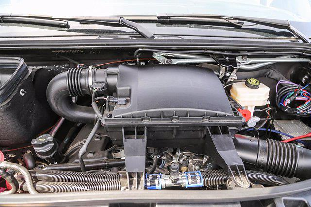 2020 Mercedes-Benz Sprinter 2500 Standard Roof 4x4, Empty Cargo Van #S1294 - photo 22