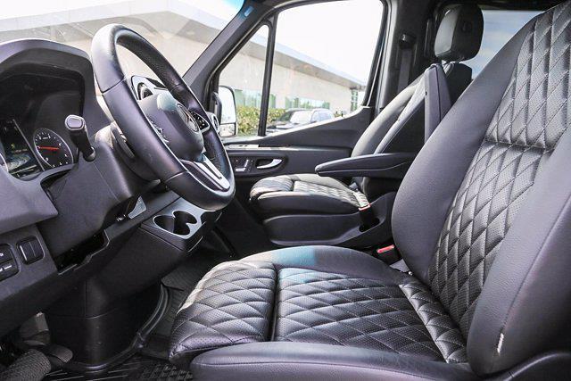2020 Mercedes-Benz Sprinter 2500 Standard Roof 4x4, Empty Cargo Van #S1294 - photo 8