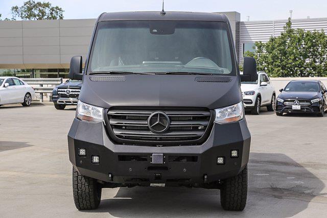 2020 Mercedes-Benz Sprinter 2500 Standard Roof 4x4, Empty Cargo Van #S1294 - photo 16