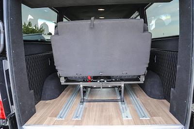 2020 Mercedes-Benz Sprinter 2500 Standard Roof 4x4, Empty Cargo Van #S1294 - photo 2