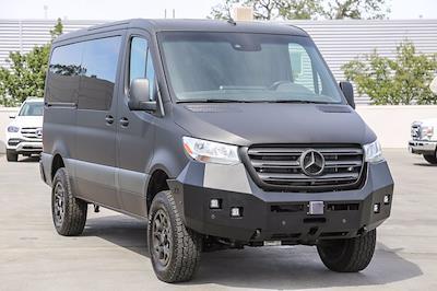 2020 Mercedes-Benz Sprinter 2500 Standard Roof 4x4, Empty Cargo Van #S1294 - photo 14