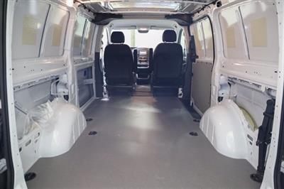 2020 Mercedes-Benz Metris RWD, Empty Cargo Van #S1308 - photo 2