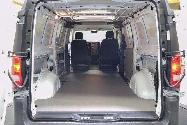 2020 Mercedes-Benz Metris RWD, Empty Cargo Van #S1309 - photo 2