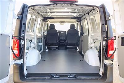 2020 Mercedes-Benz Metris RWD, Empty Cargo Van #S1310 - photo 2