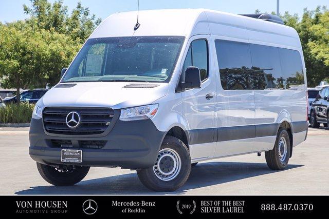 2020 Mercedes-Benz Sprinter 2500 High Roof 4x2, Passenger Wagon #S1313 - photo 1