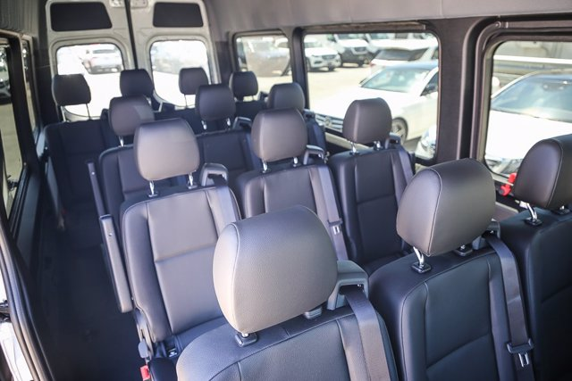 2020 Mercedes-Benz Sprinter 2500 High Roof 4x2, Passenger Wagon #S1313 - photo 19