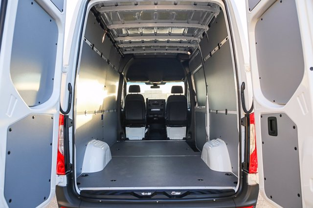 2020 Mercedes-Benz Sprinter 2500 Standard Roof 4x2, Empty Cargo Van #S1326 - photo 2