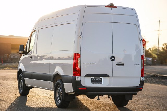 2020 Mercedes-Benz Sprinter 2500 Standard Roof 4x2, Empty Cargo Van #S1326 - photo 6