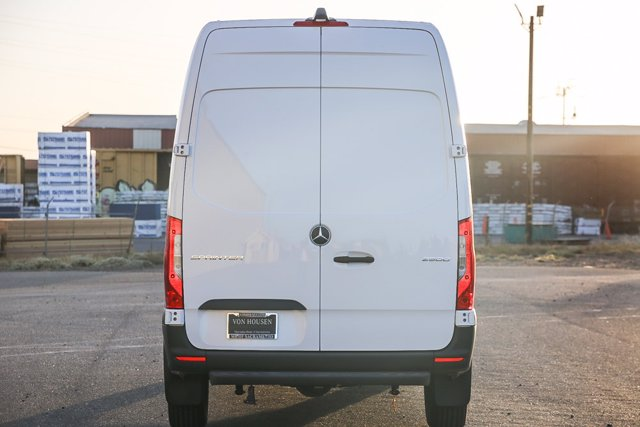 2020 Mercedes-Benz Sprinter 2500 Standard Roof 4x2, Empty Cargo Van #S1326 - photo 10