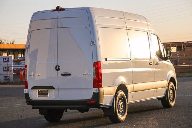 2020 Mercedes-Benz Sprinter 2500 Standard Roof 4x2, Empty Cargo Van #S1326 - photo 12