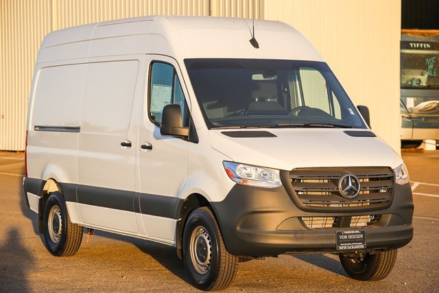 2020 Mercedes-Benz Sprinter 2500 Standard Roof 4x2, Empty Cargo Van #S1326 - photo 14