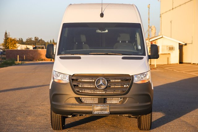 2020 Mercedes-Benz Sprinter 2500 Standard Roof 4x2, Empty Cargo Van #S1326 - photo 16