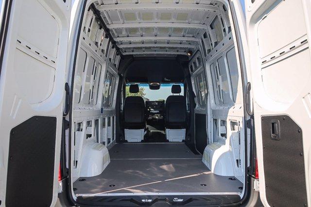 2020 Mercedes-Benz Sprinter 2500 Standard Roof 4x2, Empty Cargo Van #S1327 - photo 1