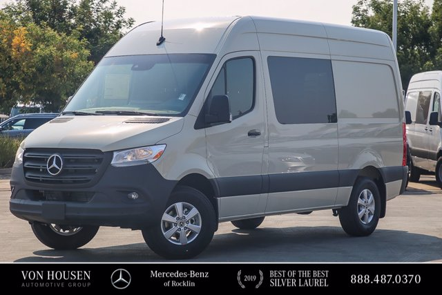 2020 Mercedes-Benz Sprinter 2500 Standard Roof RWD, Crew Van #S1335 - photo 1