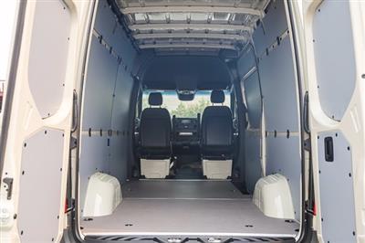 2020 Mercedes-Benz Sprinter 2500 Standard Roof 4x4, Empty Cargo Van #S1339 - photo 2