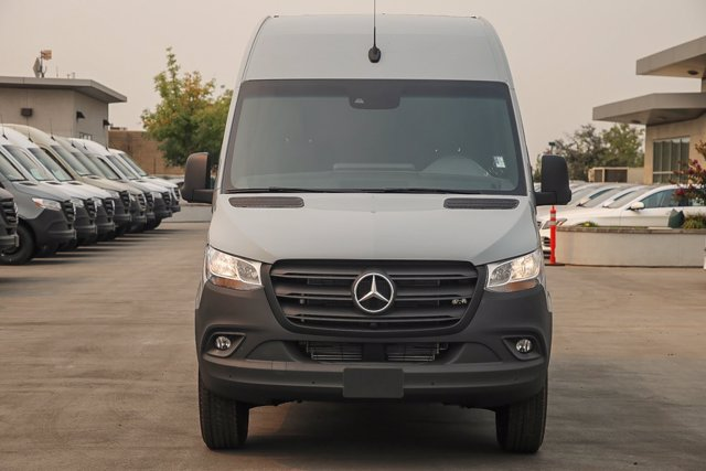 2020 Mercedes-Benz Sprinter 2500 Standard Roof RWD, Empty Cargo Van #S1340 - photo 15