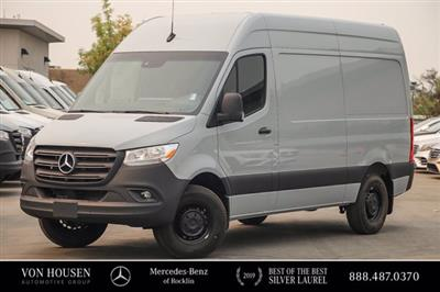 2020 Mercedes-Benz Sprinter 2500 Standard Roof RWD, Empty Cargo Van #S1340 - photo 1