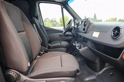 2020 Mercedes-Benz Sprinter 2500 Standard Roof RWD, Empty Cargo Van #S1340 - photo 5