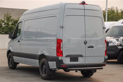 2020 Mercedes-Benz Sprinter 2500 Standard Roof RWD, Empty Cargo Van #S1340 - photo 6