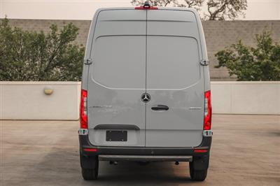 2020 Mercedes-Benz Sprinter 2500 Standard Roof RWD, Empty Cargo Van #S1340 - photo 9