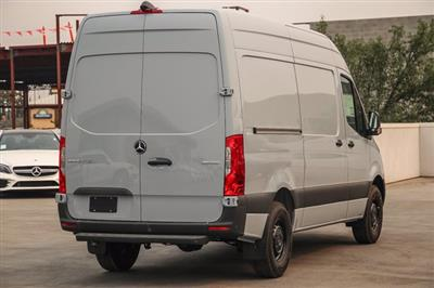 2020 Mercedes-Benz Sprinter 2500 Standard Roof RWD, Empty Cargo Van #S1340 - photo 11