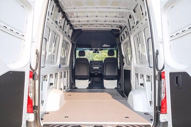 2020 Mercedes-Benz Sprinter 2500 Standard Roof 4x2, Empty Cargo Van #S1345 - photo 1