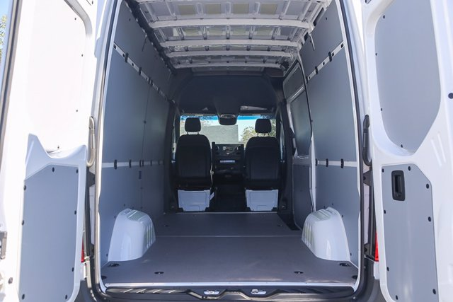 2020 Mercedes-Benz Sprinter 1500 Standard Roof 4x2, Empty Cargo Van #S1352 - photo 1